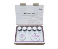 Набор для пилинга Meso Tri-Peel Kit Isov Sorex