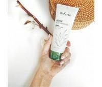 Успокаивающий увлажняющий гель с экстрактом алоэ вера isntree aloe soothing gel