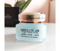 Регенерирующий гель - крем ABSOLUTE AIR Evasion o2 and herbal youth
