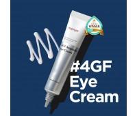 Антивозрастной крем для глаз с пептидами manyo factory 4gf eye cream Manyo Factory