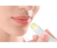 Веганский максимайзер для губ Manyo Our Vegan Color Lip Balm Green Pink