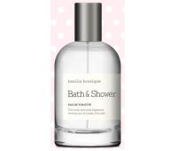 Туалетная вода фруктово-цветочный аромат Bath & Shower banilla boutique fragrance fruity floral Manyo Factory