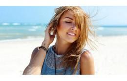 Солнцезащитный крем для лица: как наносить и какой выбрать