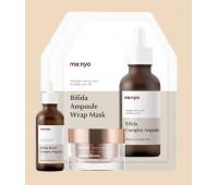 Набор бифида биом для борьбы с возрастными изменениями кожи Manyo
